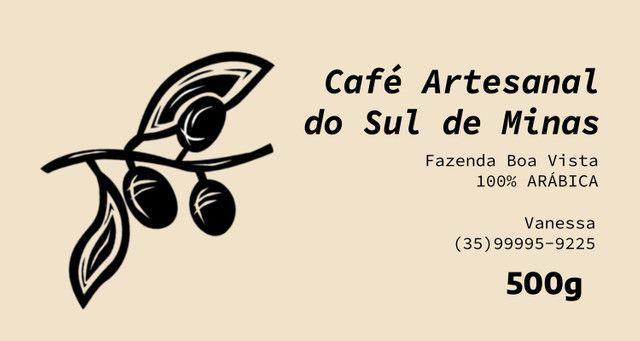 Café Artesanal do Sul de Minas - Foto 2