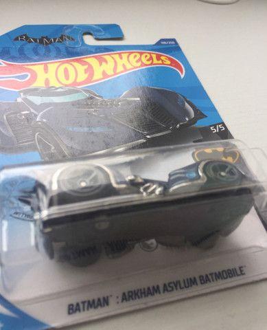 Hot wheels Batman 2020 completo  - Foto 3