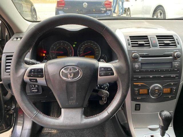 Toyota - Corolla 2.0 XRS Top de Linha - 2013 - Foto 6