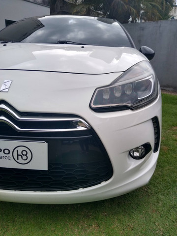 Citroën DS3 Sport Chic 2015- Turbo - Foto 4