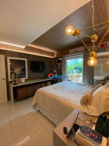 Casa com 3 dormitórios à venda por R$ 900.000,00 - Nova Esperança - Porto Velho/RO - Foto 8