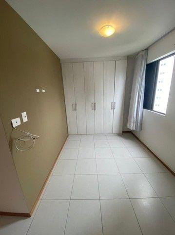 """LFS""""-Alugue já,2 quartos em Boa Viagem, nascente,com armários,prédio novo bem localizado - Foto 2"""