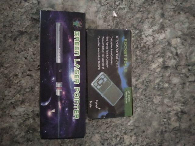 Fones carregadores fones Gamer cabos  - Foto 3