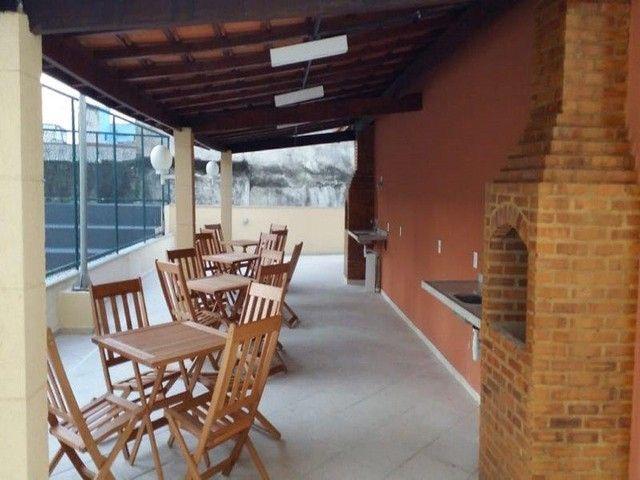 Engenho Novo - Varanda Sala 2 Quartos - Cozinha Americana - 1 Vaga - JBM214296 - Foto 19