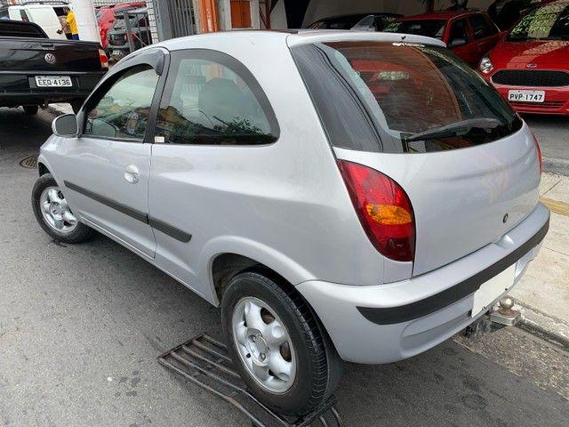 Chevrolet Celta 2p 1.0 Básico  - Foto 3
