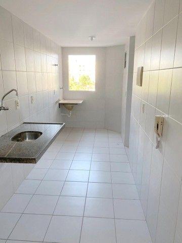 Vendo lindo apartamento na serraria - Foto 4