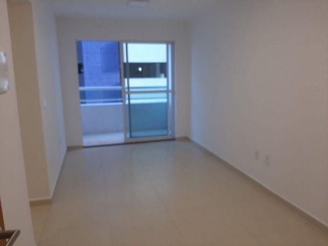Apartamento para alugar com 2 dormitórios em Tambaú, João pessoa cod:010010 - Foto 7