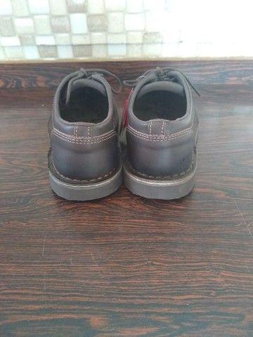 Sapato social masculino - Foto 5