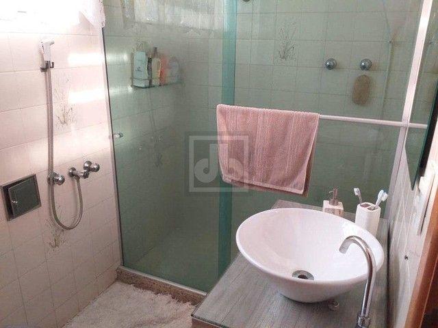 Méier - Rua Arquias Cordeiro Oportunidade! Apartamento pronto para Morar! 2 quartos - Vaga - Foto 13