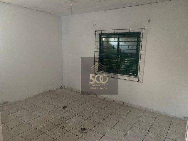Casa com 3 dormitórios à venda, 149 m² por R$ 380.000,00 - Capoeiras - Florianópolis/SC - Foto 7