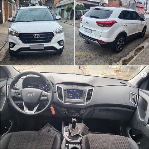 Hyundai Creta Plus Pulse 1.6 - 2020