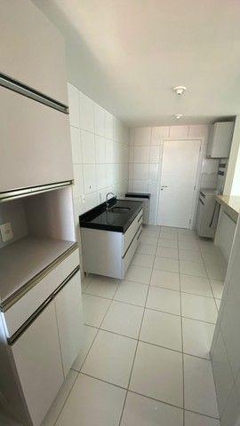 Nascente- Andar alto - Mobília projetada 3 quartos- 2 vagas - Foto 3