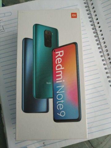 Xiaomi redimir not 9 apenas 1200 - Foto 3