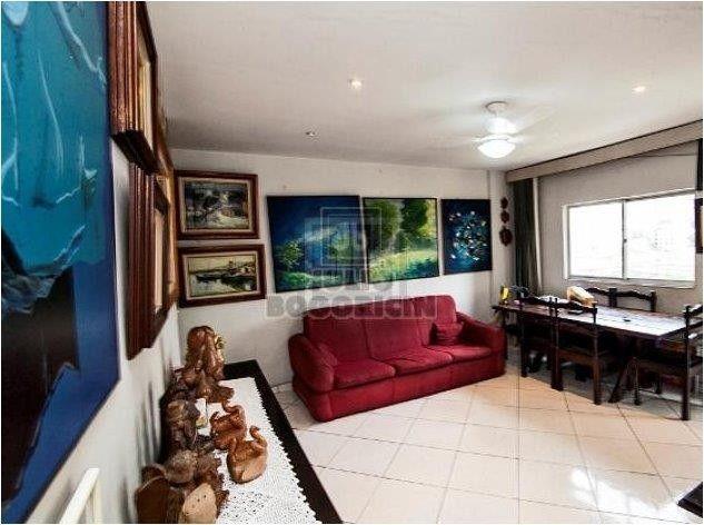 Engenho Novo - Rua Marques de Leão - Ótimo apartamento - 2 quartos - sala ampla - Vaga - Foto 3