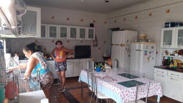 Casa no Conjunto Tiradentes Financia - Foto 18