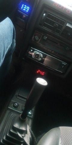 Parati CL, ano 95, Motor AP 1.6 - Foto 6