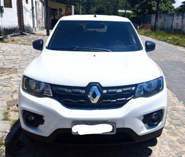 Renault kiwd zen 19/20