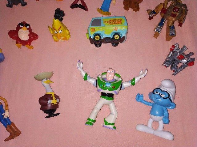 Brinquedos (lote) - Foto 4
