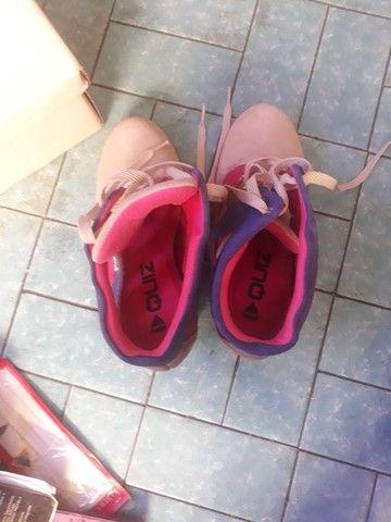 Tênis sneaker - Foto 3