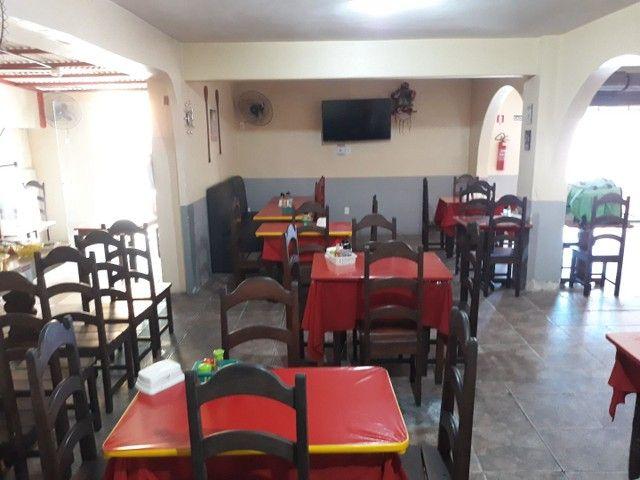Venda ou arrendamento de Restaurante em pleno funcionamento - Foto 2