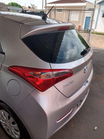Hyundai HB20 2015 comfort plus TOP lindo - Foto 10