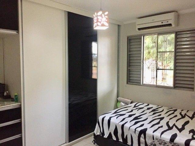 Lindo Apartamento Condomínio Parque Residencial Pantanal - Foto 7