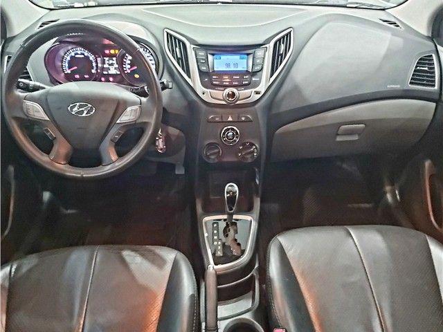 Hyundai Hb20s 2014 1.6 premium 16v flex 4p automático - Foto 7