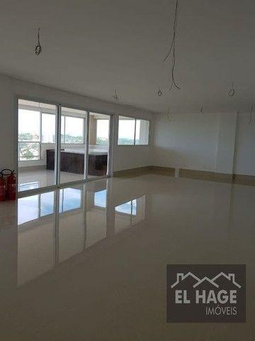 Apartamento com 5 quartos no Edifício Forest Hill - Bairro Jardim Vitória em Cuiabá - Foto 5