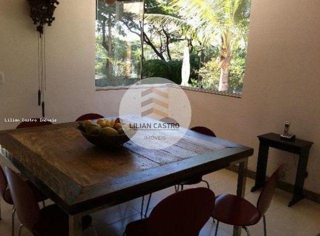 Casa para Venda em Belo Horizonte, BRAUNAS, 4 dormitórios, 1 suíte, 2 banheiros, 4 vagas - Foto 9
