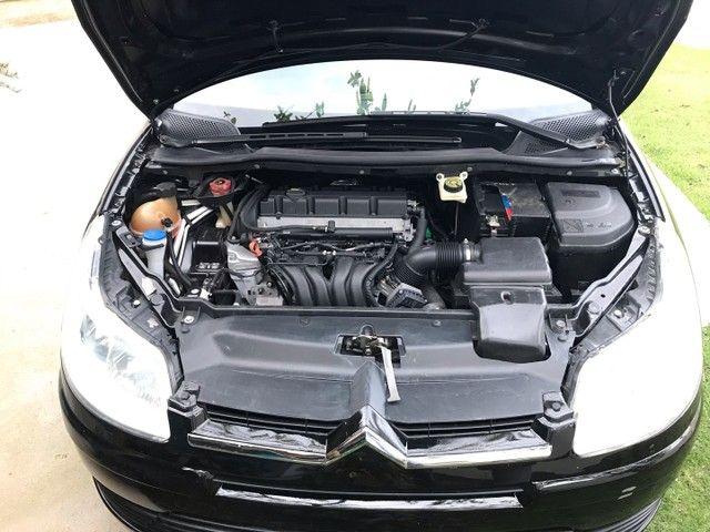 C4 Hatch 2.0 automatico, completo - Foto 13