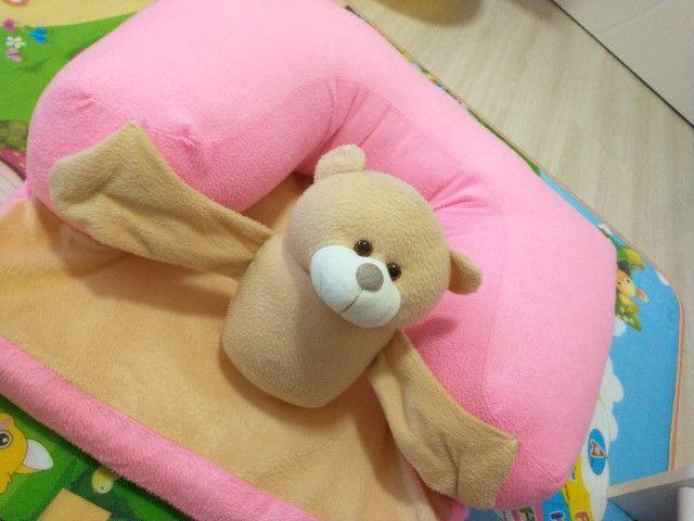 Sofazinho para bebê