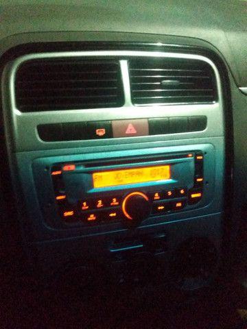 Rádio original Punto - Foto 2