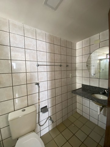 Manaíra - Apartamento 2 quartos (1 suíte) sala ampla + DCE - Foto 11