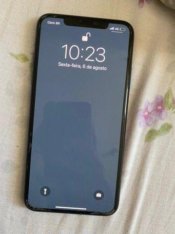 iPhone 11 Pro Max 64 GB - Foto 2