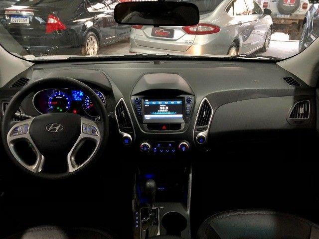 Hyundai IX 35 - 2018 - Impecável - Igual a zero - Foto 9