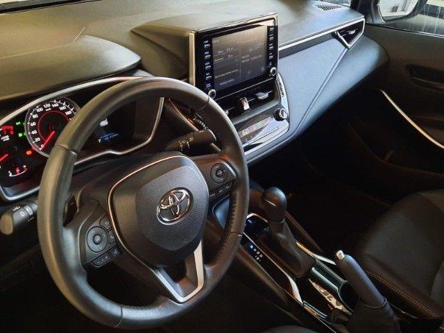 Corolla Xei automático - único dono ,com apenas 21.000 km rodados - Foto 10