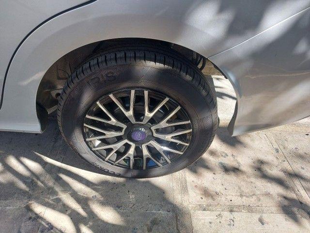 Ford Ka SE (Sedan) 2020  - Foto 8
