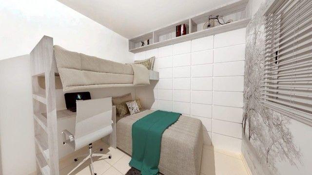 Projeto  Inovador  Linda  Casa  Condomínio  - Foto 7