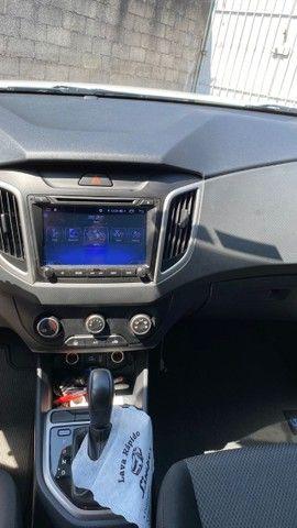 Hyundai Creta Attitude 1.6  16v - Flex , Automática, Completa - Foto 5
