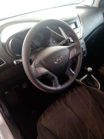 Hyundai HB20 2015 comfort plus TOP lindo - Foto 16