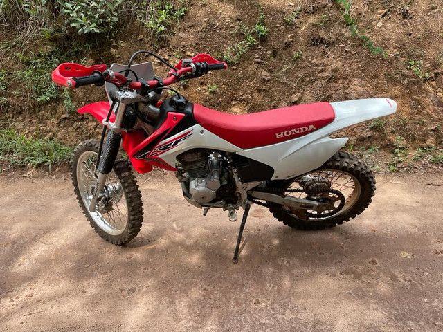 Moto CRF 230 2015