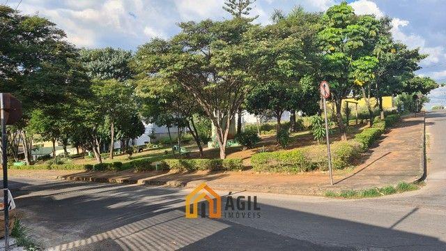 Casa à venda, 3 quartos, 1 suíte, 2 vagas, União - Igarapé/MG - Foto 17