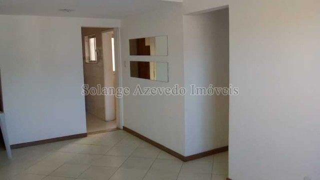 Apartamento à venda com 3 dormitórios em Tijuca, Rio de janeiro cod:TJAP30401 - Foto 3