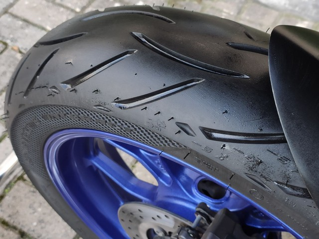 Yamaha R3 2020 2.200km ( anúncio real ) - Foto 15