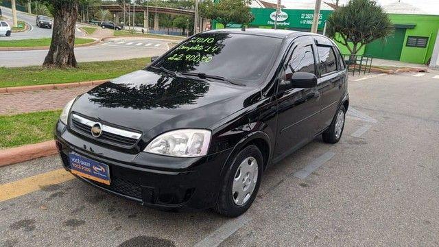 Chevrolet CORSA HATCH MAXX 1.4 8v(Econo.Flex) 4P  - Foto 2