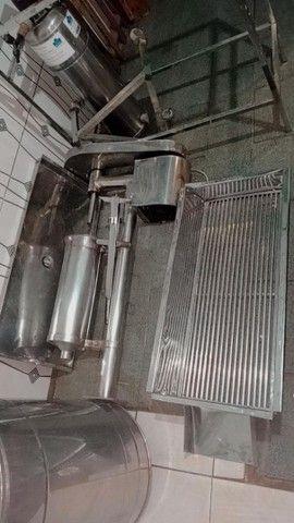 Maquinario de açaí  completo  - Foto 3