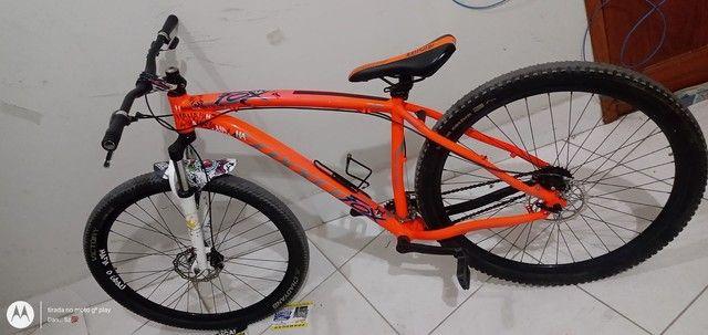 bike foxxer aro 29