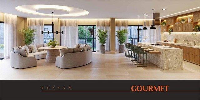 Apartamento 3 suítes plenas Jardim Goiás, piscina privativa, altíssimo padrão. - Foto 16