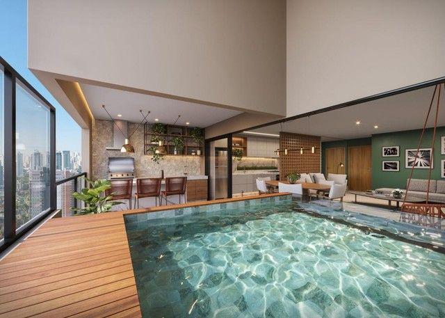 Apartamento 3 suítes plenas Jardim Goiás, piscina privativa, altíssimo padrão.