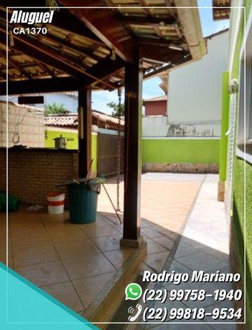 Alugo linda casa c/ área gourmet e hidromassagem no bairro Jardim Mariléa, Rio das Ostras - Foto 17